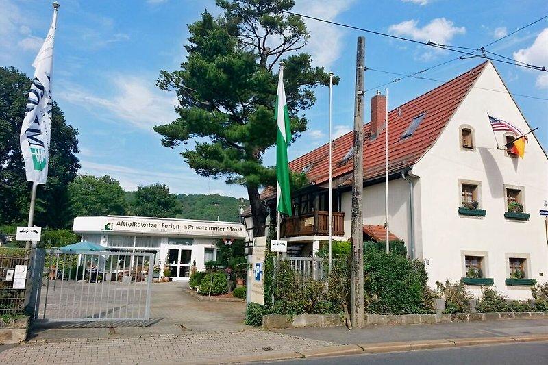 Alttolkewitzer Ferien & Privat in Dresden - immagine 2