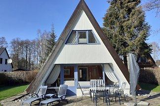 Ferienhaus/Finnhütte Trassenheide