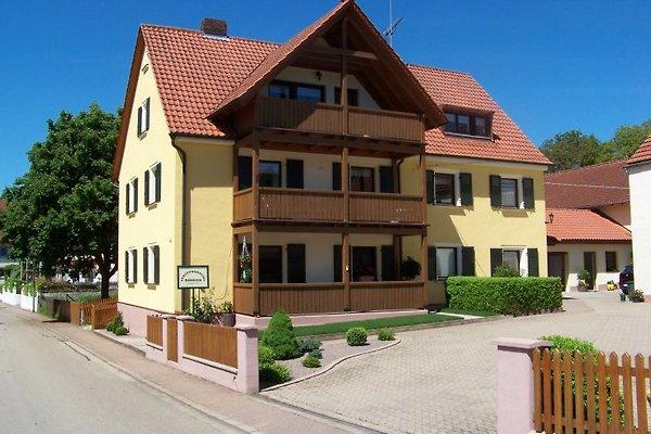 Ferienwohnung Gerda Bühler en Hechlingen am See - imágen 1