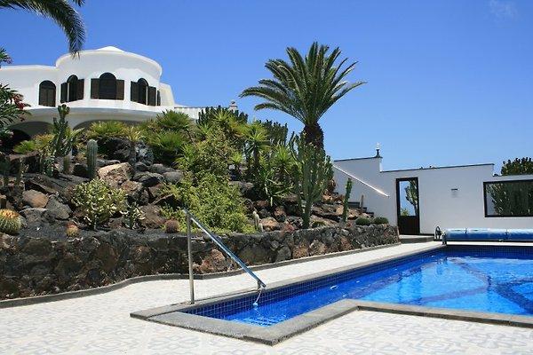 Casa Ronda 1 mit Pool
