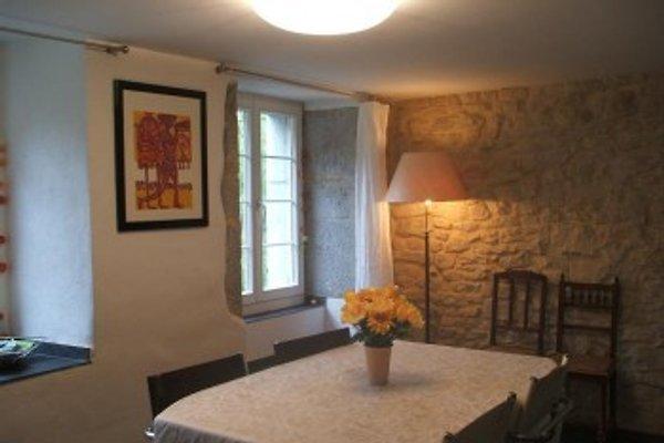 franche-comte, ferienhaus in Passenans - immagine 1