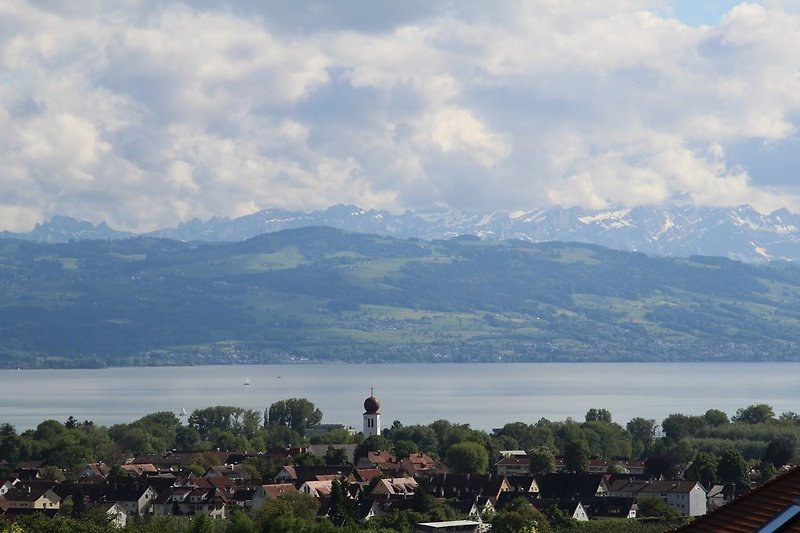 Bodensee - Stress ade!