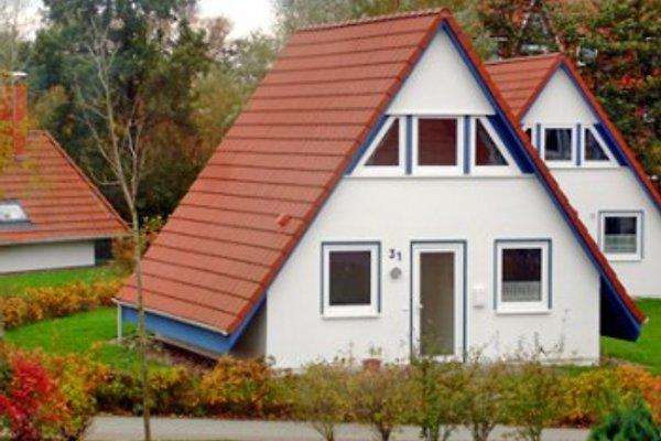 Ferienhaus Lucie  à Dorum-Neufeld - Image 1
