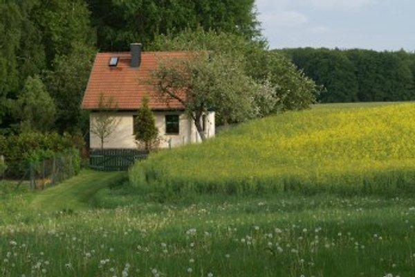 Ferienhaus -Krützseehof in Hartwigsdorf - Bild 1