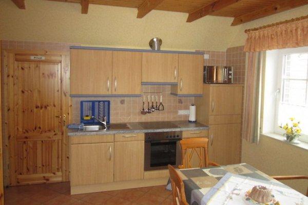 Komfort Ferienwohnung Seehase  à Norddeich - Image 1