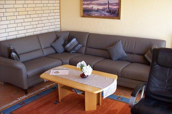 Komfort Ferienwohnung Seehase  in Norddeich - immagine 1