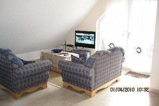Vakantie-appartement in Norddeich