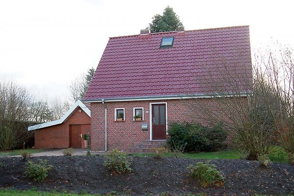 Ferienhaus Rhaude à Rhauderfehn - Image 1