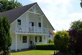 Vakantie-appartement Gezinsvakantie Göhren