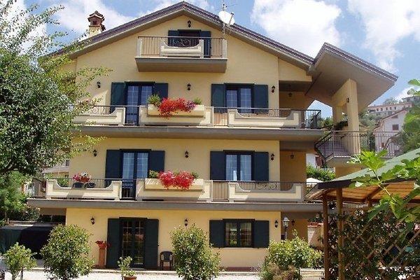 Villa Marta in Fiuggi - Bild 1