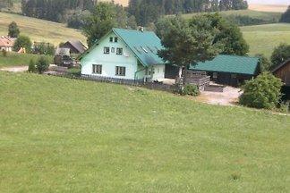 Haus Ebenhaezer