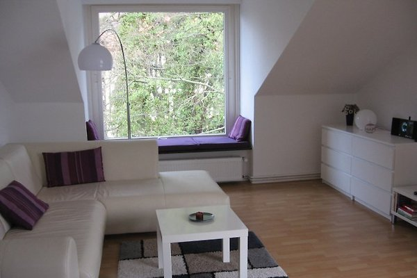 Apartment Bummelallee en Bad Harzburg - imágen 1