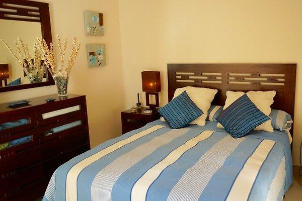 Appartement Hibiscus in Costa Calma - Bild 1