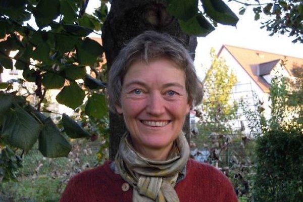 Frau A. Oberle