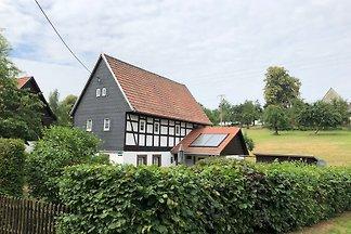 Ferienhaus Jahnshain