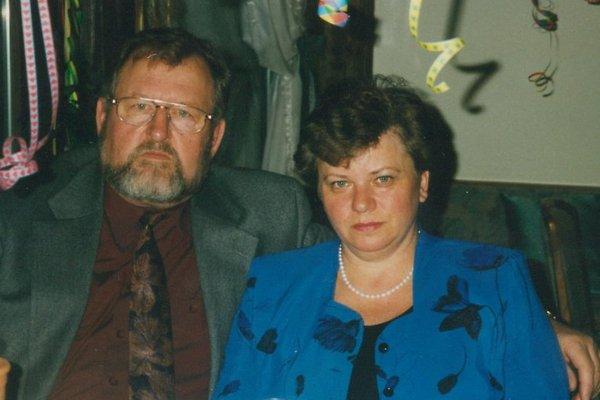 Monsieur et Madame F. Eggert