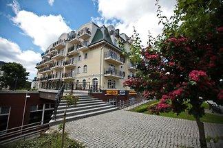Vacation rental in Swinoujscie