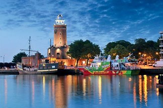 Appartamento Polonia vacanza sul Mar Baltico