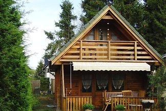 Ferienhaus auf Usedom