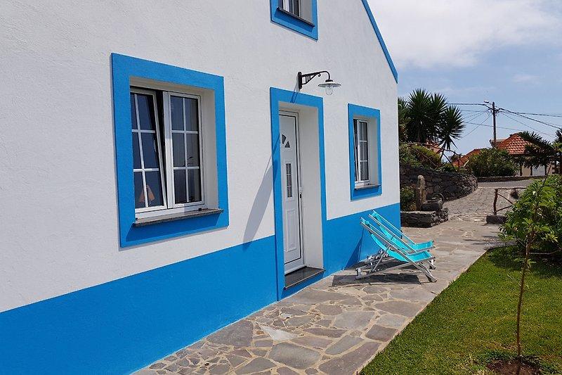 Vorderfront Casa LuaSol
