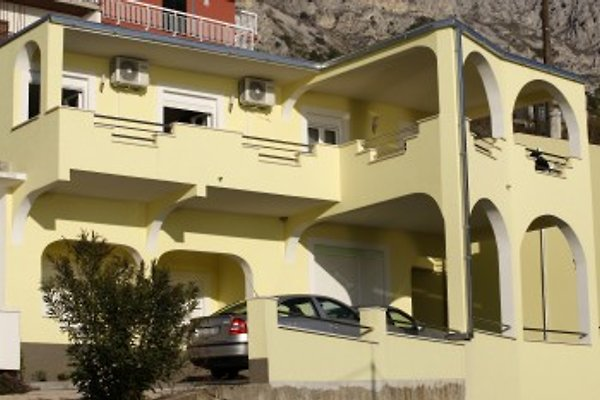 Apartments Rubic en Stanici - imágen 1