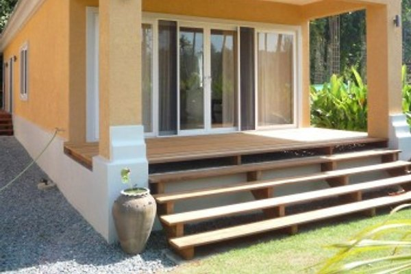 Traumhafte Ferien-Appartements in Koh Chang - immagine 1