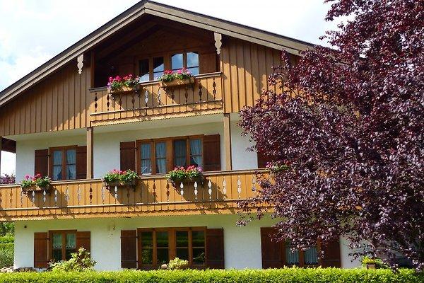 Haus Decku à Lenggries - Image 1