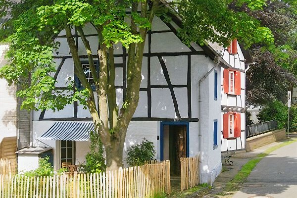 Kallmuth Cottage in Kallmuth - immagine 1