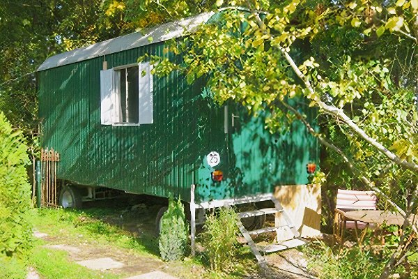 Up'Lodge à Upleward - Image 1