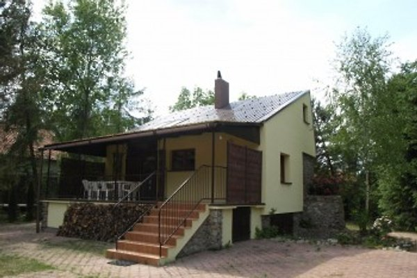 Cottage Cottage Marzeń2 à Ostrowo - Image 1