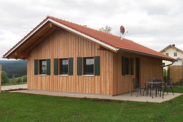 Ferienhaus mit Hund Bayerischer Wald
