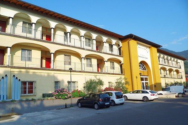 Giardino dei Colori - 6 Pers. à Toscolano Maderno - Image 1