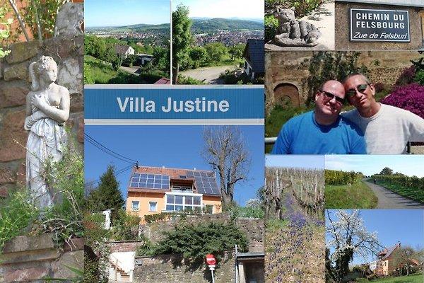 Villa Justine en Mutzig - imágen 1