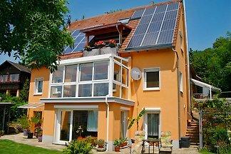 Villa Justine  *** Ferienwohnung