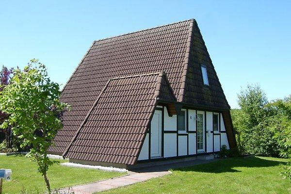 Ferienhaus Tenge à Bad Bederkesa - Image 1