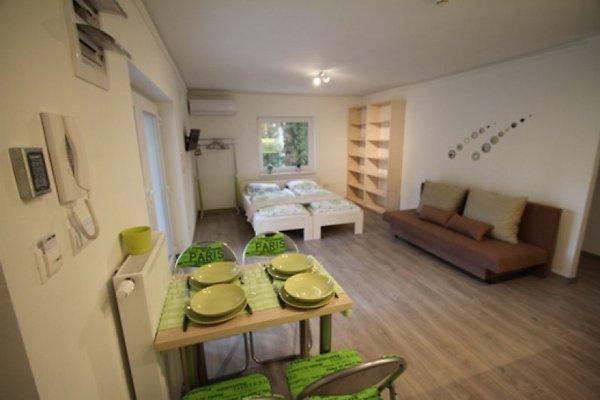 Segel Haus en Balatonfüred - imágen 1