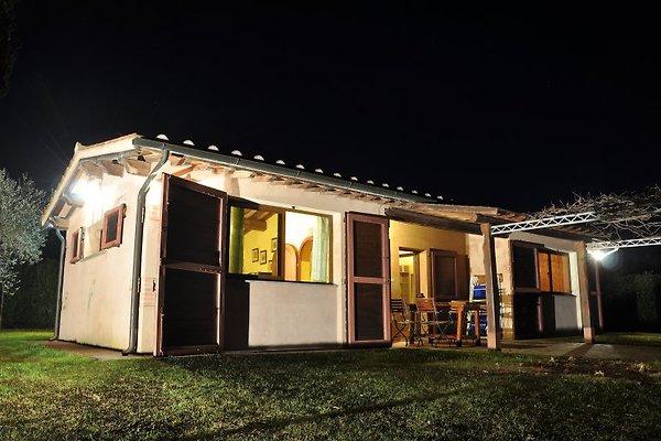 Maison de vacances Campi al mare à Castagneto Carducci - Image 1