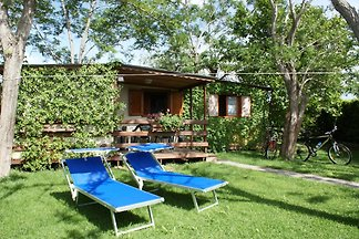 Apartament Holiday cottage private -pool