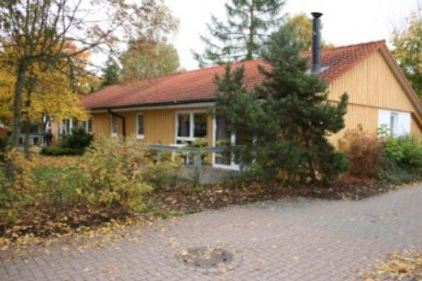 Ferienhaus Hillenbrand Mirow à Granzow - Image 1