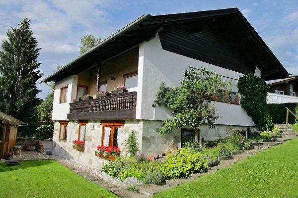 Haus Fichtenweg - Natur pur in Prem - immagine 1