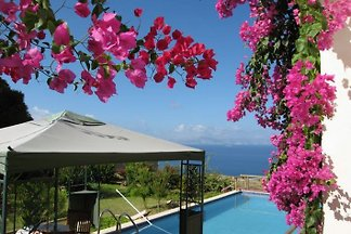 SEA GARDEN mit Privatpool - Bodrum