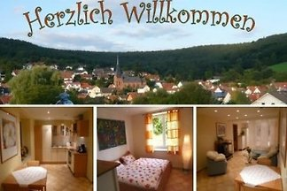 Apartment wholesale Umstadt / Heubach