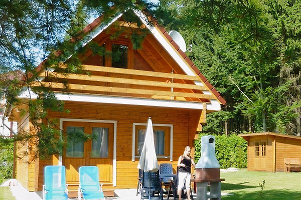 Ferienhaus Nagelberg en Alt-Nagelberg - imágen 1