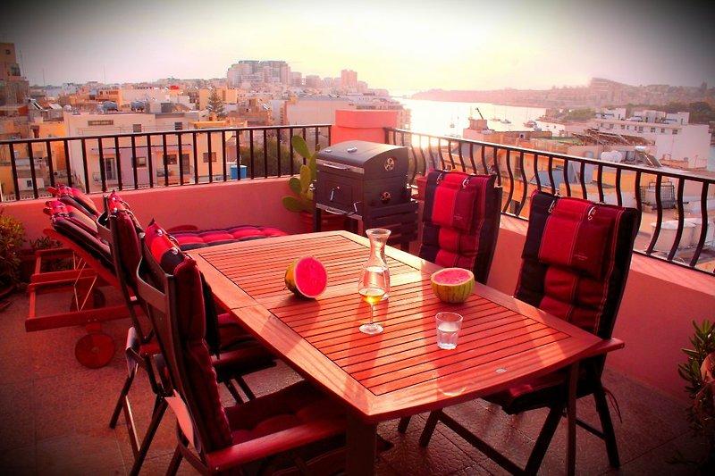Luxus Ferienwohnung in Sliema - immagine 2
