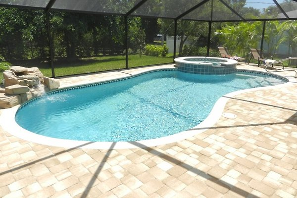 Holiday home in Bonita Springs Naples - picture 1