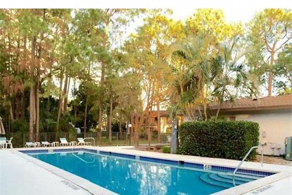 Holiday flat in Naples, Davis Blvd - picture 1