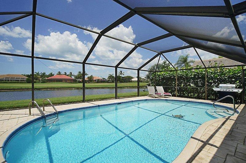 Pool Westlage