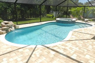 Holiday home relaxing holiday Bonita Springs Naples