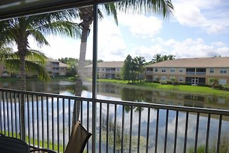 Holiday flat in Bonita Springs Naples