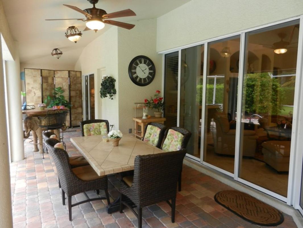 Villa Paradise Dream - Ferienhaus in Davis Blvd mieten